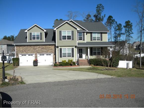 43 Annapolis Road, Cameron, NC 28326 (MLS #537527) :: Weichert Realtors, On-Site Associates