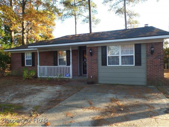 7225 Pebblebrook Drive, Fayetteville, NC 28314 (MLS #545455) :: Weichert Realtors, On-Site Associates