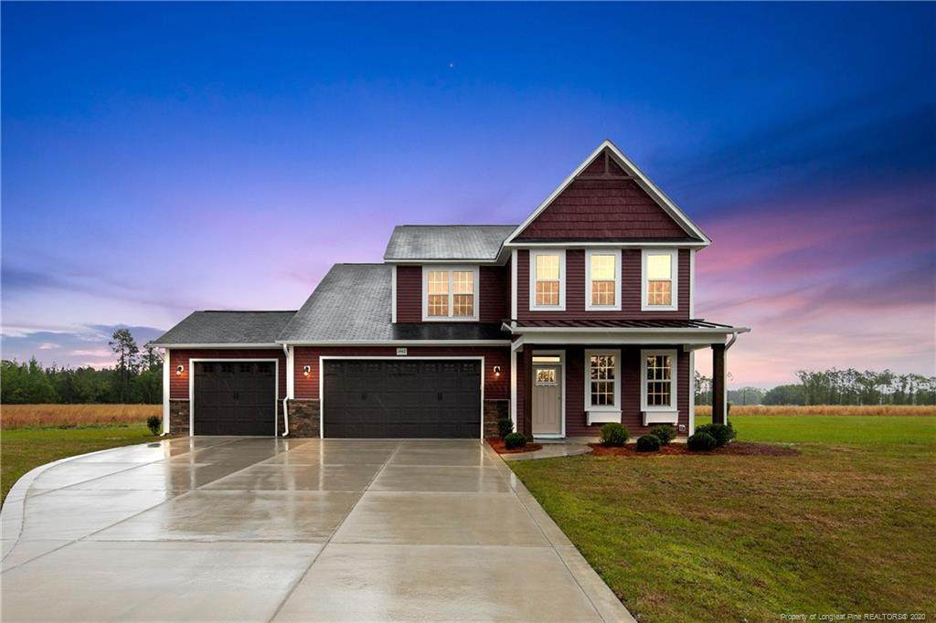 1442 Creekwood (Lot 34) Road - Photo 1