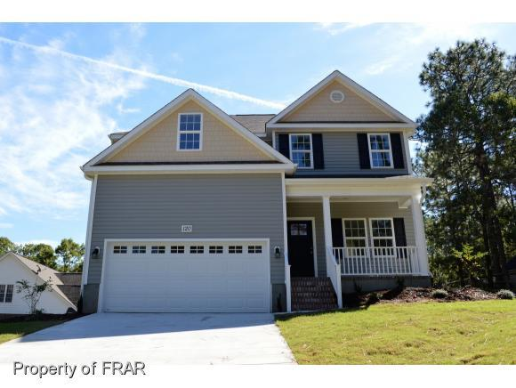 120 CANTER LANE, Pinehurst, NC 28387 (MLS #543918) :: Weichert Realtors, On-Site Associates