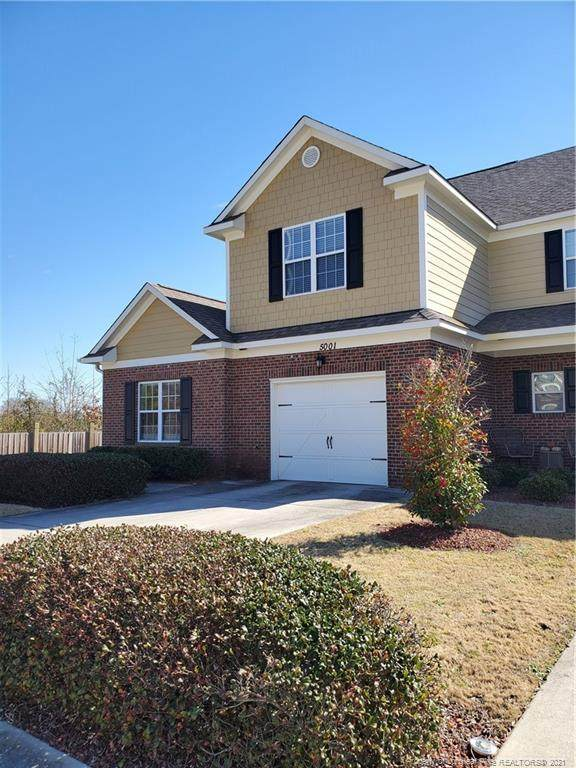 5001 Waterloo Avenue, Fayetteville, NC 28314 (MLS #650410) :: The Signature Group Realty Team