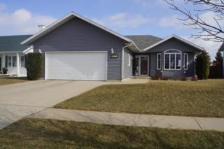 1635 8TH Street E, West Fargo, ND 58078 (MLS #17-1354) :: JK Property Partners Real Estate Team of Keller Williams Inspire Realty