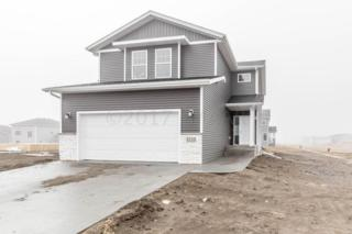 1133 Eaglewood Avenue W, West Fargo, ND 58078 (MLS #17-1664) :: FM Team