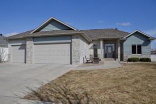 324 Edgewater Drive, West Fargo, ND 58078 (MLS #17-1712) :: JK Property Partners Real Estate Team of Keller Williams Inspire Realty