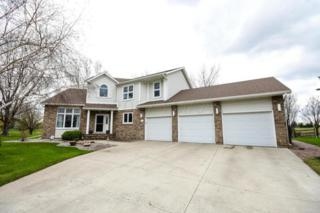 1826 Rose Creek Drive S, Fargo, ND 58104 (MLS #17-2249) :: JK Property Partners Real Estate Team of Keller Williams Inspire Realty