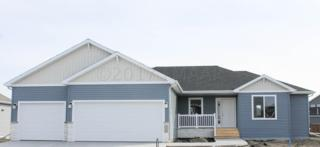 1304 Goldenwood Drive, West Fargo, ND 58078 (MLS #17-2601) :: FM Team