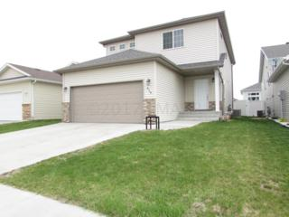 916 30 Avenue W, West Fargo, ND 58078 (MLS #17-2690) :: FM Team
