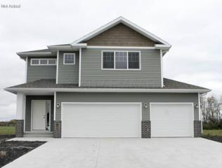 2763 11TH Street W, West Fargo, ND 58078 (MLS #17-2890) :: FM Team