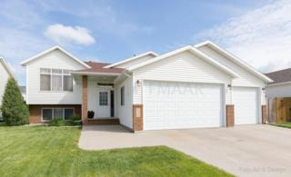 722 17 Avenue W, West Fargo, ND 58078 (MLS #17-3089) :: JK Property Partners Real Estate Team of Keller Williams Inspire Realty