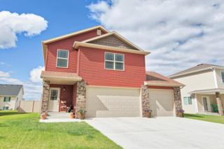 1218 31 Avenue W, West Fargo, ND 58078 (MLS #17-3119) :: FM Team