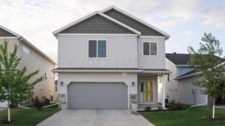 4807 Spencer Lane S, Fargo, ND 58104 (MLS #17-3129) :: FM Team