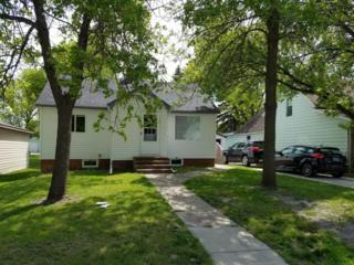 317 3RD Avenue SW, Hankinson, ND 58041 (MLS #17-3133) :: FM Team