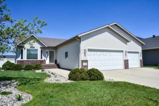 138 15 Avenue E, West Fargo, ND 58078 (MLS #17-1845) :: JK Property Partners Real Estate Team of Keller Williams Inspire Realty