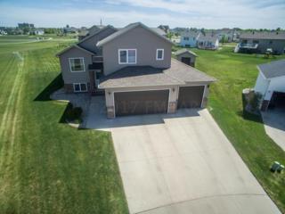 1433 Sterling Court, West Fargo, ND 58078 (MLS #17-2026) :: JK Property Partners Real Estate Team of Keller Williams Inspire Realty