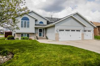 708 15 Avenue E, West Fargo, ND 58078 (MLS #17-2384) :: JK Property Partners Real Estate Team of Keller Williams Inspire Realty