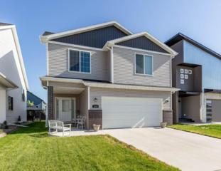 1034 31 Avenue W, West Fargo, ND 58078 (MLS #17-3040) :: FM Team