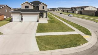 3039 Ridge Drive, West Fargo, ND 58078 (MLS #17-362) :: FM Team