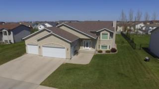 604 Sedona Drive N, West Fargo, ND 58078 (MLS #17-1507) :: FM Team