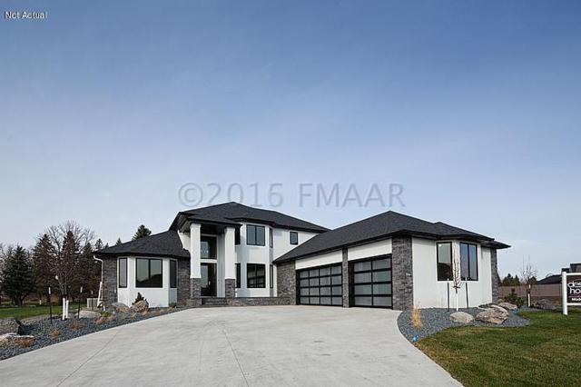 389 20 Avenue E, West Fargo, ND 58078 (MLS #16-5670) :: JK Property Partners Real Estate Team of Keller Williams Inspire Realty