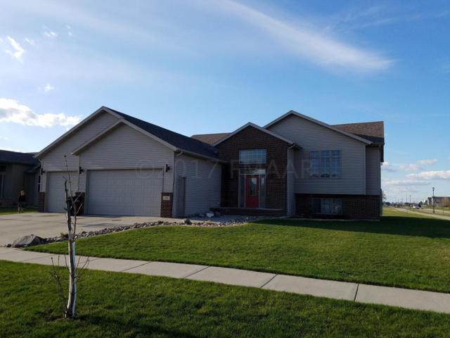 906 35 Avenue W, West Fargo, ND 58078 (MLS #17-2238) :: FM Team