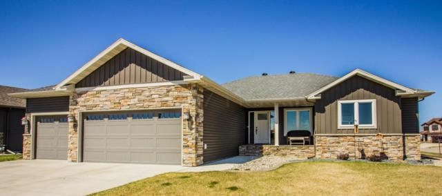 408 47 Avenue W, West Fargo, ND 58078 (MLS #17-2419) :: FM Team