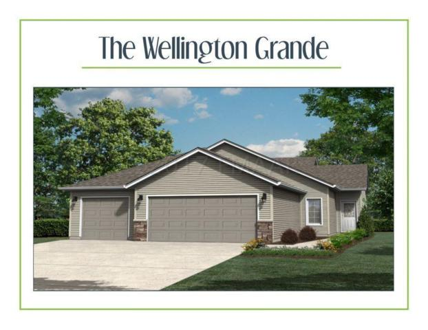 3772 7 Street E, West Fargo, ND 58078 (MLS #17-3221) :: FM Team