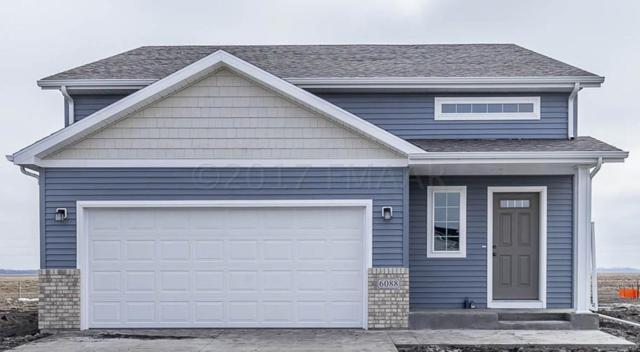 1357 Goldenwood Drive, West Fargo, ND 58078 (MLS #17-3490) :: FM Team