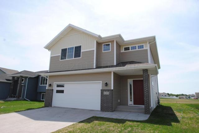 1393 Goldenwood Drive, West Fargo, ND 58078 (MLS #17-3506) :: FM Team