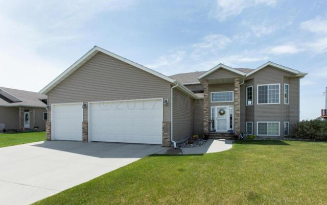 1203 46 Avenue W, West Fargo, ND 58078 (MLS #17-3574) :: FM Team