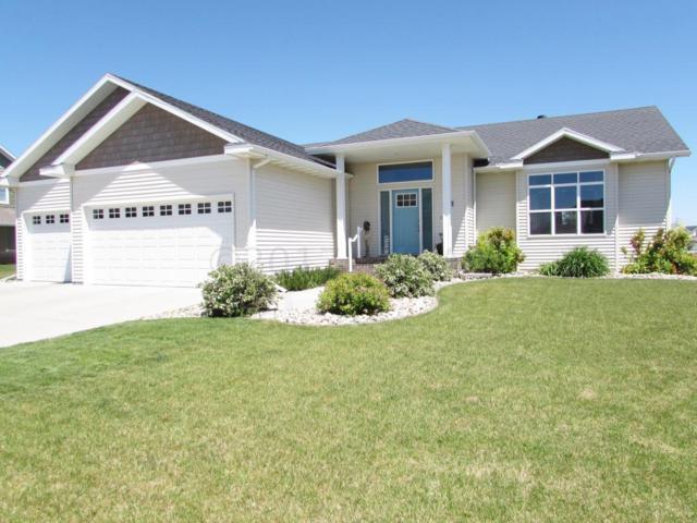 3511 Loberg Drive, West Fargo, ND 58078 (MLS #17-3591) :: FM Team