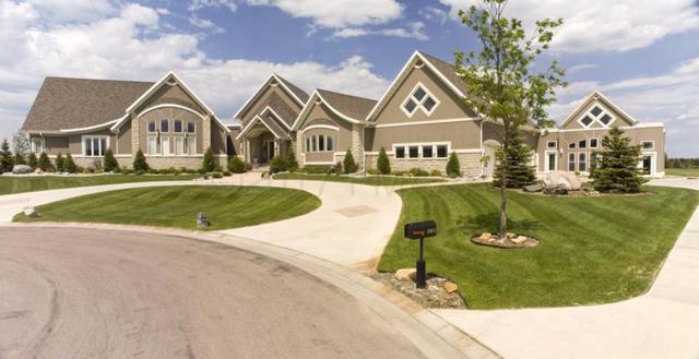 2043 Rose Boulevard S, Fargo, ND 58104 (MLS #17-3635) :: JK Property Partners Real Estate Team of Keller Williams Inspire Realty