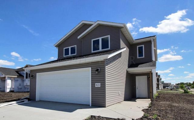 415 13 Avenue NW, West Fargo, ND 58078 (MLS #17-3716) :: FM Team