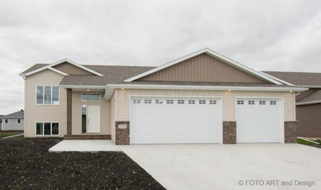 2334 12 Street W, West Fargo, ND 58078 (MLS #17-3855) :: FM Team