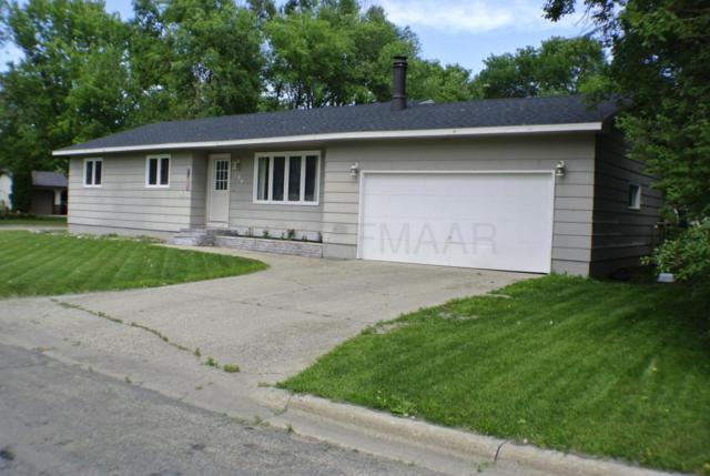 106 5 Street NW, Barnesville, MN 56514 (MLS #17-3880) :: FM Team