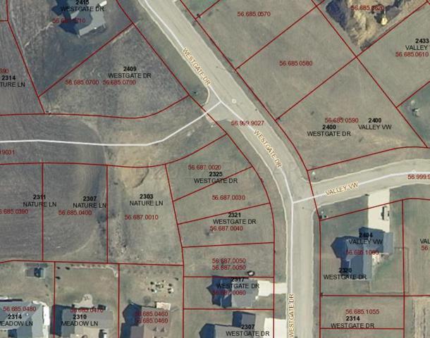 2303 Nature Lane, Hawley, MN 56549 (MLS #17-3977) :: JK Property Partners Real Estate Team of Keller Williams Inspire Realty