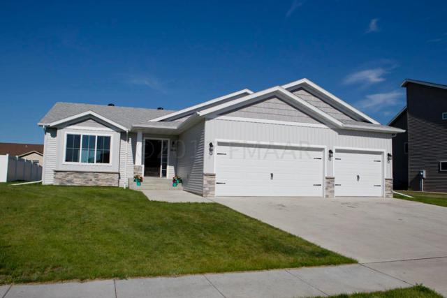 2628 7 Street W, West Fargo, ND 58078 (MLS #17-3992) :: FM Team