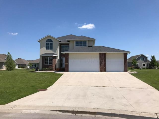 752 Augusta Place, West Fargo, ND 58078 (MLS #17-4000) :: JK Property Partners Real Estate Team of Keller Williams Inspire Realty