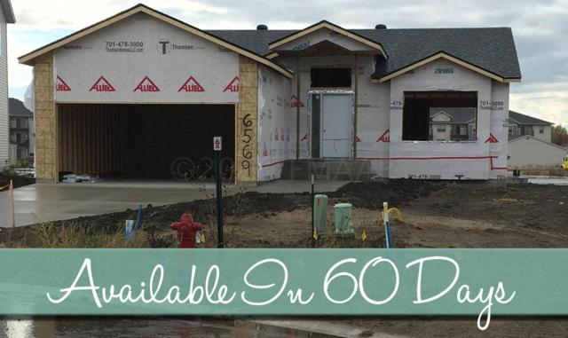 6569 21 Street S, Fargo, ND 58104 (MLS #17-4096) :: FM Team
