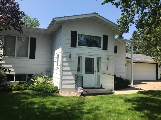 404 Knollcrest Street, Detroit Lakes, MN 56501 (MLS #17-4107) :: JK Property Partners Real Estate Team of Keller Williams Inspire Realty