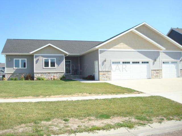 1361 Morningside Drive, Casselton, ND 58012 (MLS #17-4117) :: JK Property Partners Real Estate Team of Keller Williams Inspire Realty
