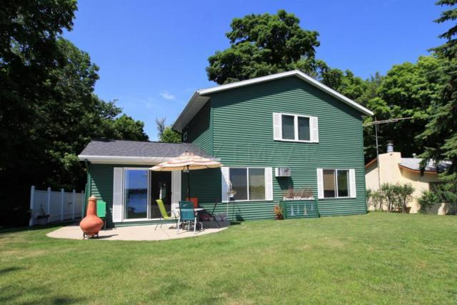 12412 Shorewood Beach Road, Detroit Lakes, MN 56501 (MLS #17-4155) :: JK Property Partners Real Estate Team of Keller Williams Inspire Realty
