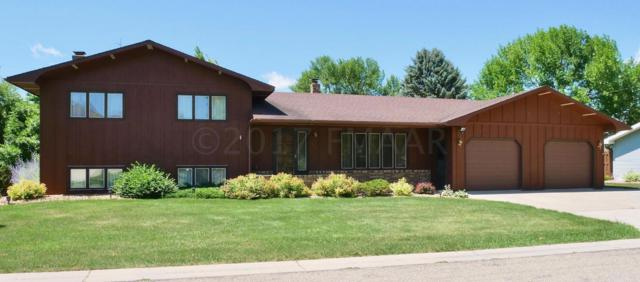 342 13 Avenue N, Casselton, ND 58012 (MLS #17-4159) :: JK Property Partners Real Estate Team of Keller Williams Inspire Realty