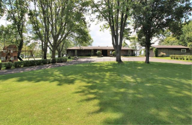 22266 Linden Park Road, Detroit Lakes, MN 56501 (MLS #17-4188) :: JK Property Partners Real Estate Team of Keller Williams Inspire Realty