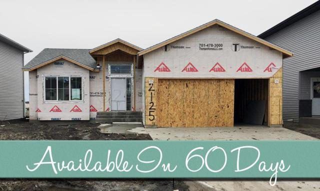 2125 11TH Street W, West Fargo, ND 58078 (MLS #17-4221) :: FM Team