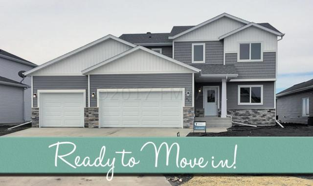 837 Albert Drive W, West Fargo, ND 58078 (MLS #17-4222) :: FM Team