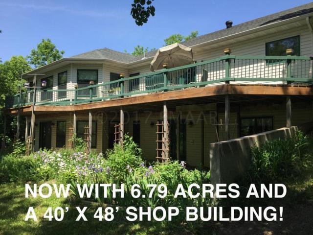 1201 270 Street S, Hawley, MN 56549 (MLS #17-4230) :: JK Property Partners Real Estate Team of Keller Williams Inspire Realty