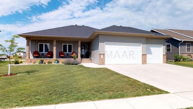 2612 8TH Street W, West Fargo, ND 58078 (MLS #17-4267) :: JK Property Partners Real Estate Team of Keller Williams Inspire Realty