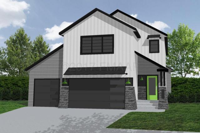 5338 8TH Street W, West Fargo, ND 58078 (MLS #17-4292) :: JK Property Partners Real Estate Team of Keller Williams Inspire Realty