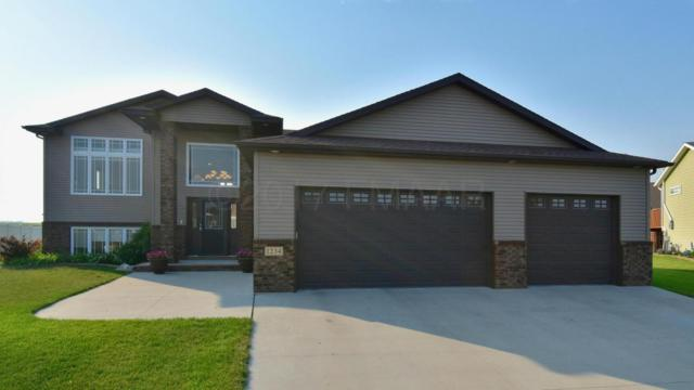 1234 44 Avenue W, West Fargo, ND 58078 (MLS #17-4361) :: FM Team
