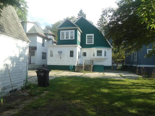 1124 5 Avenue S, Fargo, ND 58103 (MLS #17-4362) :: JK Property Partners Real Estate Team of Keller Williams Inspire Realty